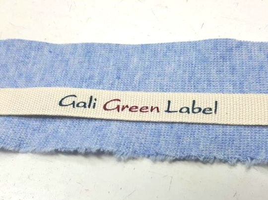 GaliGreenLabel