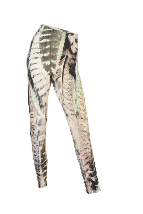 "GaliGreenLabel Leggins ""Jaybird"""